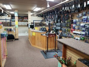 Cabin Fever Sporting Goods - Archery Products & Services Victoria, MN